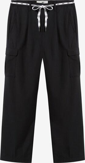 VANS Cargobroek in de kleur Zwart, Productweergave