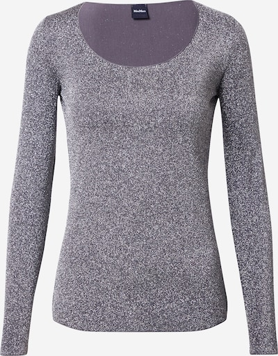 Max Mara Leisure Sweater 'ORIGANO' in grey mottled, Item view