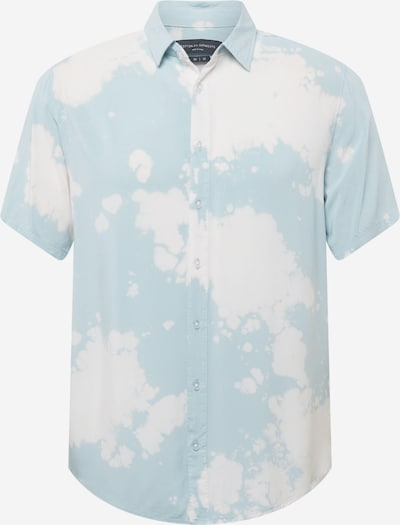 Cotton On Košeľa - svetlomodrá / biela, Produkt
