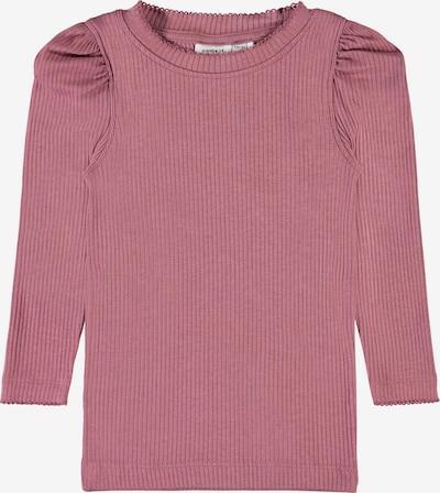 NAME IT T-Shirt 'Kabexi' en rosé, Vue avec produit