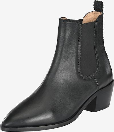 Crickit Chelsea Boot 'NATALIE' in schwarz, Produktansicht