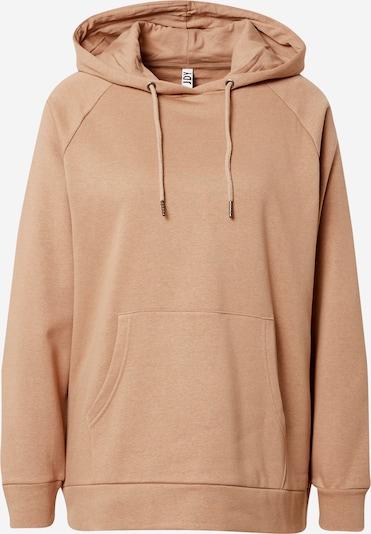 JDY Sweatshirt 'NAJA' in Light brown, Item view