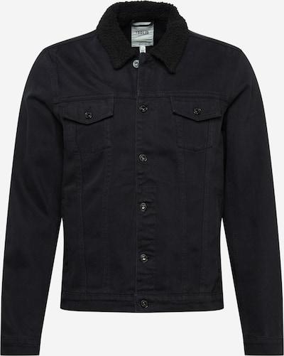 !Solid Jacke 'Cas' in schwarz, Produktansicht