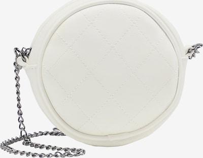 DreiMaster Maritim Umhängetasche in weiß, Produktansicht