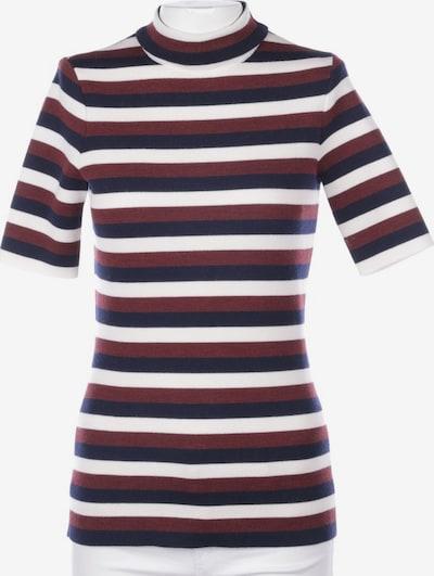 Victoria Beckham Pullover / Strickjacke in S in mischfarben, Produktansicht