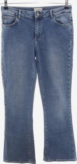 FIVEUNITS Jeansschlaghose in 29 in blau, Produktansicht