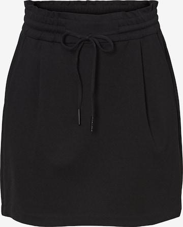 VERO MODA Skirt 'EVA' in Black