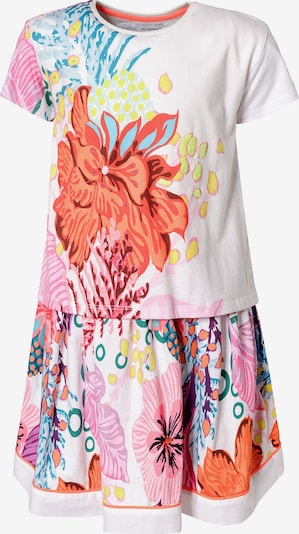 Desigual Kleid in mischfarben, Produktansicht