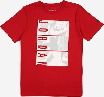 Sportiniai marškinėliai iš Jordan, spalva – raudona / balta, Prekių apžvalga