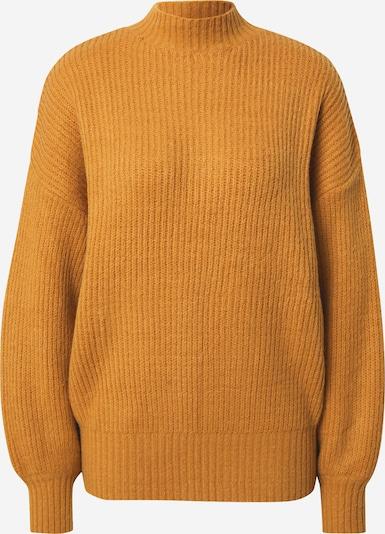 Missguided Sweter w kolorze musztardowym, Podgląd produktu