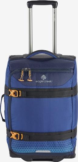 EAGLE CREEK Trolley in blau / orange / schwarz, Produktansicht