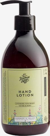 The Handmade Soap Handlotion in