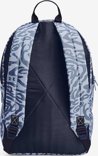 UNDER ARMOUR Sportrugzak ' Loudon ' in de kleur Blauw, Productweergave