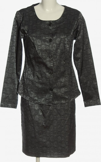 Qiero Workwear & Suits in M in Black / Silver, Item view