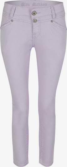Blue Monkey 7/8 Hose Sandy in lila, Produktansicht