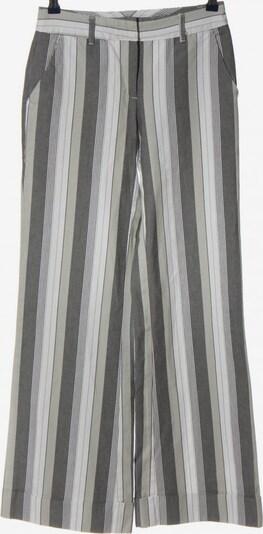 ELEMENT Baggy Pants in XS in hellgrau / weiß, Produktansicht