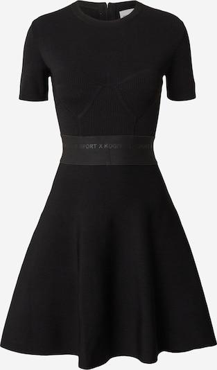 THE KOOPLES SPORT Haljina 'Robe' u crna, Pregled proizvoda