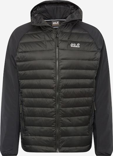 JACK WOLFSKIN Outdoorjas in de kleur Zwart, Productweergave