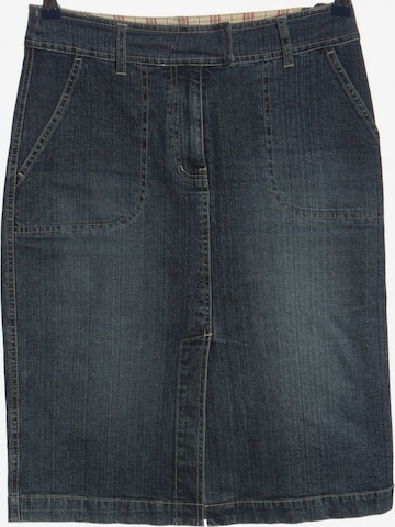 Authentic Clothing Company Skirt in M in Blue