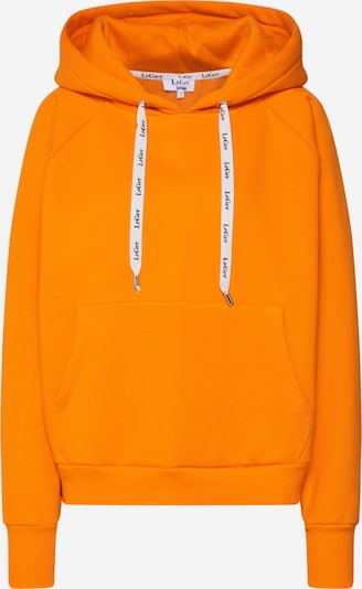 LeGer by Lena Gercke Hoodie 'Hayley' in orange, Produktansicht