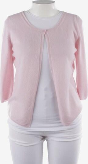 Incentive! Cashmere Kaschmirweste in L in rosa, Produktansicht