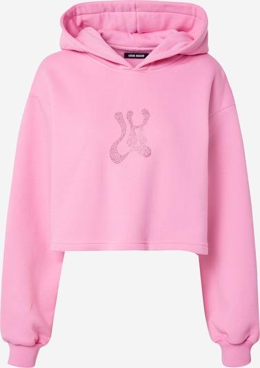 LOCAL HEROES Sweatshirt in Pink, Item view