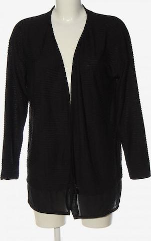 Gina Laura Sweater & Cardigan in M in Black