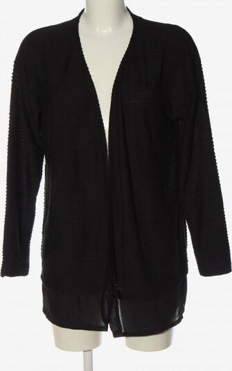 Gina Laura Strick Cardigan in M in schwarz, Produktansicht