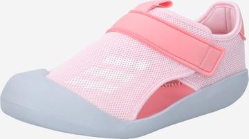 ADIDAS PERFORMANCE Beach & swim shoe 'Altaventure CT C' in Pink