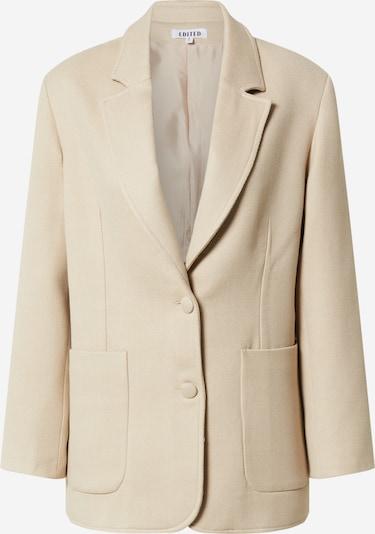 EDITED Blazer 'Roxanne' in beige, Produktansicht