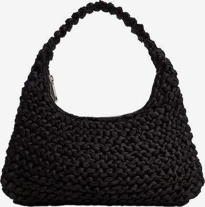 VIOLETA by Mango Tasche 'Phoebe-I' in schwarz, Produktansicht