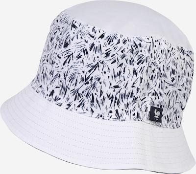 NIKE Sombrero deportivo en navy / blanco, Vista del producto
