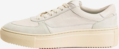 INUOVO Sneaker in creme, Produktansicht