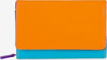 mywalit Geldbörse in Orange