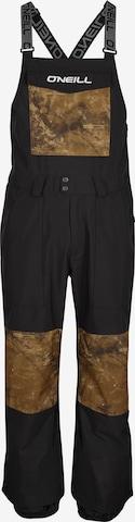 O'NEILL Outdoor панталон в кафяво