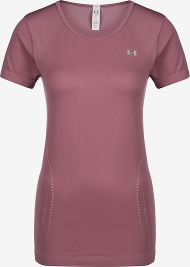UNDER ARMOUR Functioneel shirt in de kleur Donkerroze, Productweergave