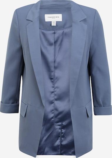 Forever New Petite Blazer 'Ava' in blau, Produktansicht