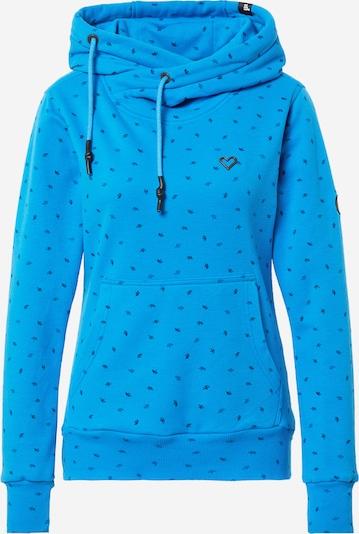 Alife and Kickin Sweat-shirt 'Sarah' en bleu / marine, Vue avec produit
