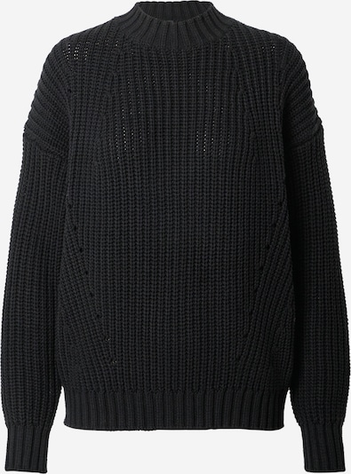 Y.A.S Pullover 'ABIGAIL' in schwarz, Produktansicht