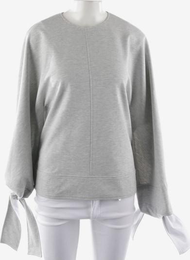 Victoria Beckham Sweatshirt & Zip-Up Hoodie in XS in Light grey, Item view