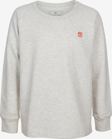 ELKLINE Sweatshirt in Grau