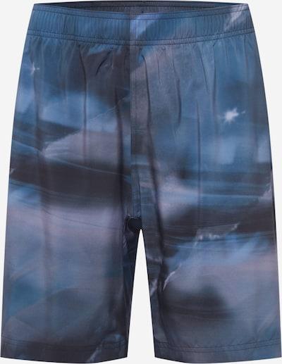 Reebok Sport Sportovní kalhoty - šedá / černá, Produkt