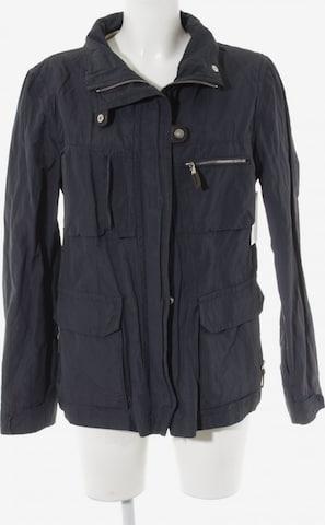 Henry Cotton's Übergangsjacke in XL in Blau
