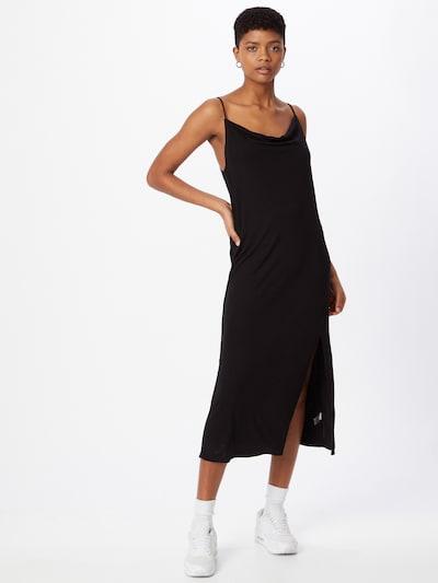JAN 'N JUNE Kleid 'Helen' in schwarz, Modelansicht