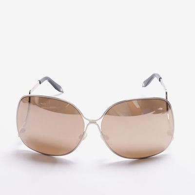 Victoria Beckham Sunglasses in One size in Gold, Item view