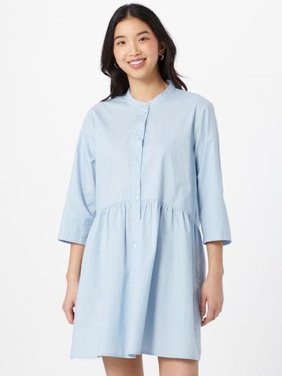 Rochie JDY pe albastru, Vizualizare model