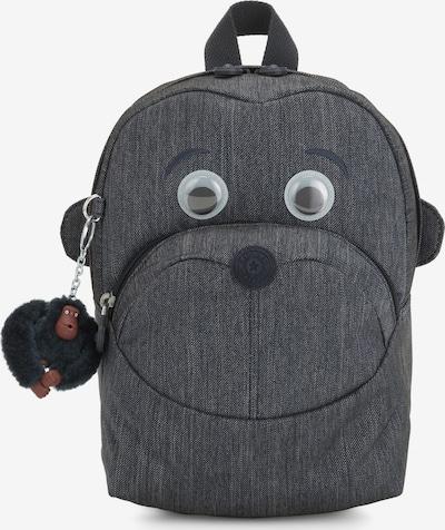 KIPLING Sac à dos en gris / noir, Vue avec produit