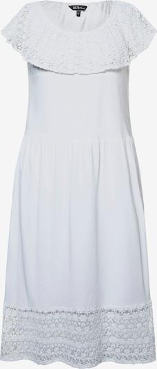 Ulla Popken Kleid in weiß, Produktansicht