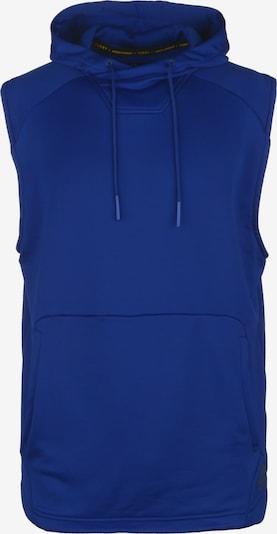 UNDER ARMOUR Sweatshirt in royalblau, Produktansicht