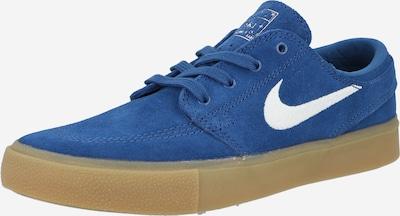 Sneaker low 'Janoski RM' Nike SB pe albastru închis / alb, Vizualizare produs